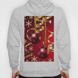 Christmas balls Hoody
