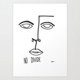 Marita Art Print