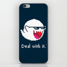 How to deal with Boos iPhone & iPod Skin