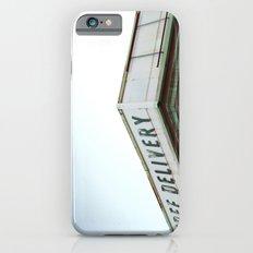 17 & 7 Slim Case iPhone 6s