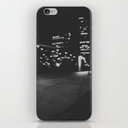 Love in Chicago iPhone Skin