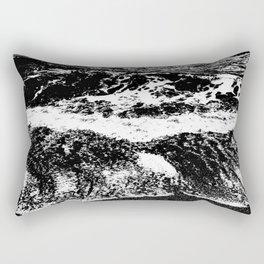 awash Rectangular Pillow