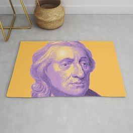 John Locke Rug