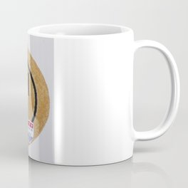 Made In China Coffee Mug