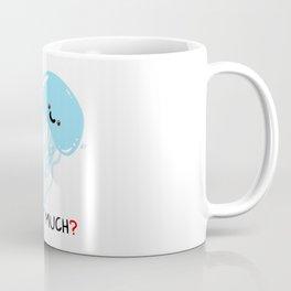 Jelly much? Coffee Mug