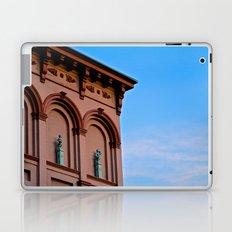 Cherubs on the Ledge Laptop & iPad Skin