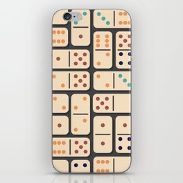 [Domi]No Big Deal iPhone Skin