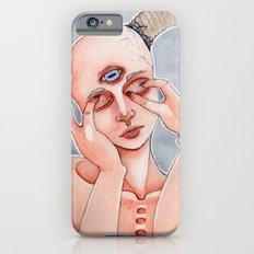 Lost Lamb iPhone 6s Slim Case