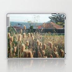 autumn weed Laptop & iPad Skin
