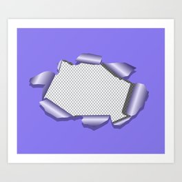 PLACEHOLDER Art Print