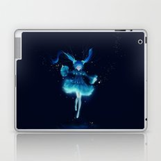 Anime Girl 1 Laptop & iPad Skin