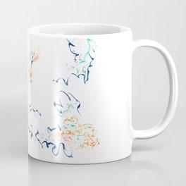 Resolving Relationship Problems Coffee Mug