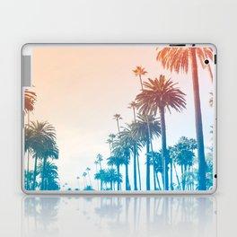 Summer in LA Laptop & iPad Skin