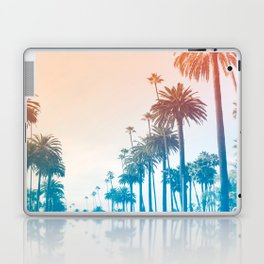 Summer in LA Laptop & iPad Skin