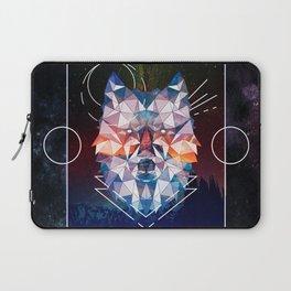Spirit of Wolfsbane Laptop Sleeve