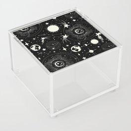Solar System Acrylic Box