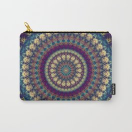 Mandala 438 Carry-All Pouch