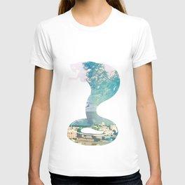 Cobra. T-shirt