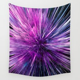 supersonic Wall Tapestry
