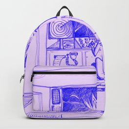 Command Central Attacks Backpack