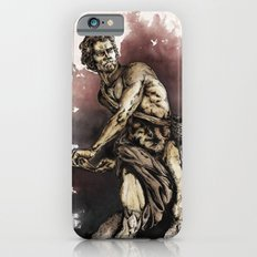 David iPhone 6s Slim Case