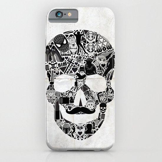 My Skull iPhone & iPod Case