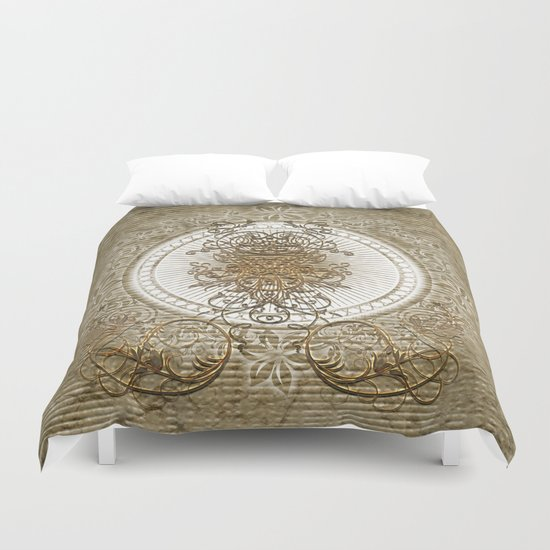Wonderful decorative design  Duvet Cover