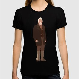 The War Doctor: John Hurt T-shirt