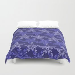 Op Art 105 Duvet Cover