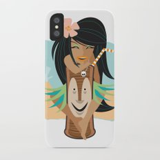 Lucky Bob Slim Case iPhone X