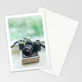 Film Is Not Dead Stationery Cards