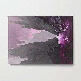 Underworld Metal Print