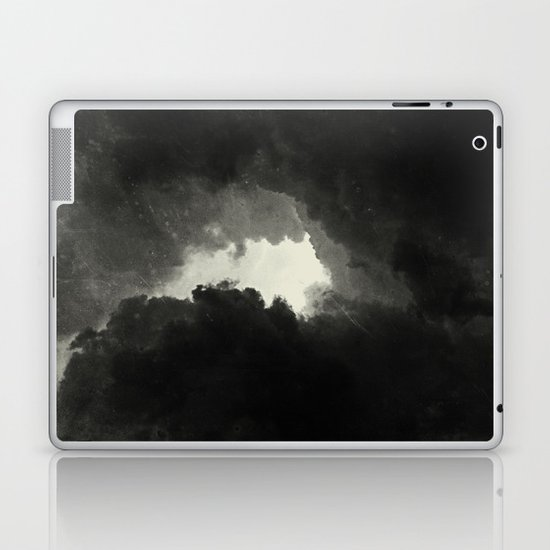 Hole In The Sky II Laptop & iPad Skin