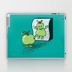 I wish I were... Laptop & iPad Skin