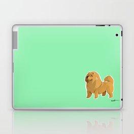 Chow Chow Laptop & iPad Skin