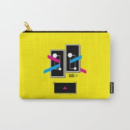 GLA (Original Characters Art by AKIRA) Carry-All Pouch