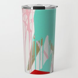 The Tiffany Blues Travel Mug
