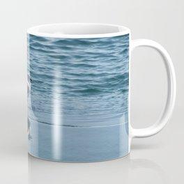 La mouette Coffee Mug
