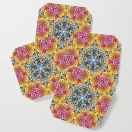 Lines Pattern Coaster