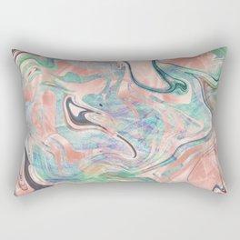 Mermaid 1 Rectangular Pillow