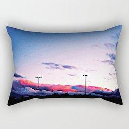 04 VOLITANT CULTURATI Rectangular Pillow