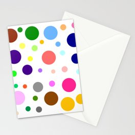 Vancomycin Stationery Cards