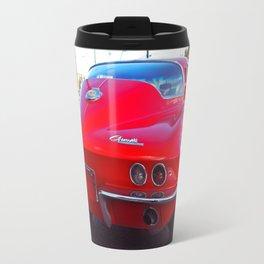 Corvette cool Travel Mug
