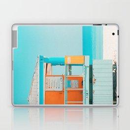 Santa Monica / California Laptop & iPad Skin