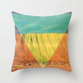 Shaman #2 Throw Pillow