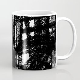 Moderm Railways Coffee Mug