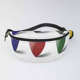 Guitar Players Are Picky Guitarist Fanny Pack