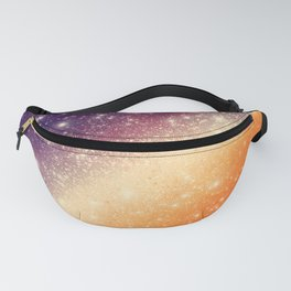 The Sun Fanny Pack