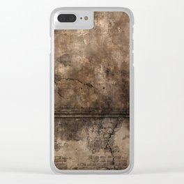 Budapest Clear iPhone Case