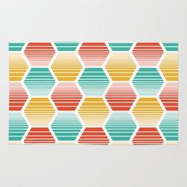 Honey Jive - Summerlicious Rug